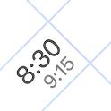 Schedule & homework planner - Weeklie icon