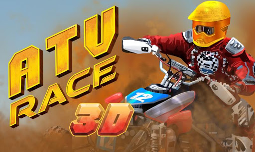 ATV Stunt 3D