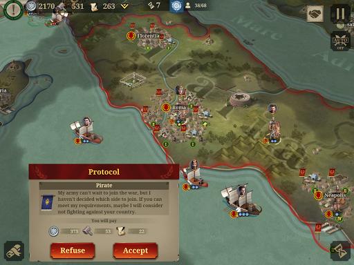 Great Conqueroruff1aRome  screenshots 10
