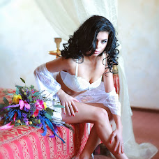 Wedding photographer Ekaterina Orlova (fotovolshebnica). Photo of 11.04.2017