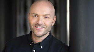 Simon Rimmer's 'overwhelming' Strictly Come Dancing support