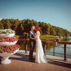 Wedding photographer Boris Bushmin (borisbushmin). Photo of 27.04.2017