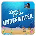 Underwater Sea Life for Kids icon