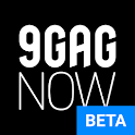 9GAG Now: Broadcast Status