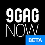 9GAG Now: Broadcast Status Icon