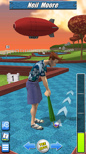 My Golf 3D apkpoly screenshots 19