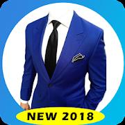 Men Pro Shirt Photo Suit
