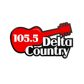 105.5 Delta Country