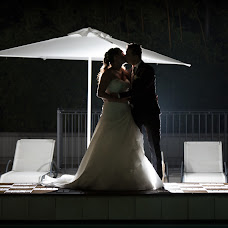 Wedding photographer Jerry Reginato (reginato). Photo of 04.09.2016