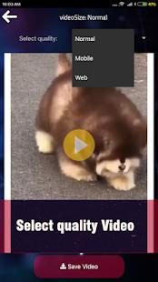 App Video Downloader for Pinterest APK for Windows Phone