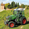 Wallpapers Tractor Fendt icon