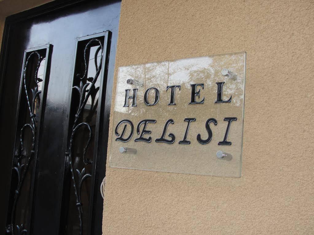 Hotel Delisi - Tbilisi Otelleri