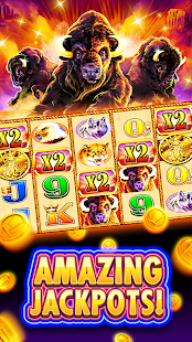 Cashman Casino - Free Vegas Slot Machines- screenshot thumbnail