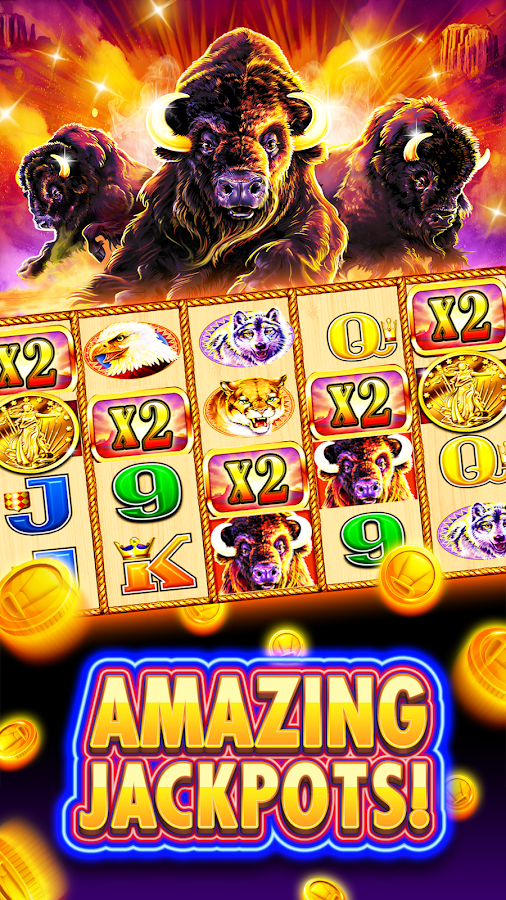 Slots of Vegas-Free Slot Games for Android - Download