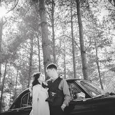 Wedding photographer Tatyana Bezobrazova (titana). Photo of 06.03.2014