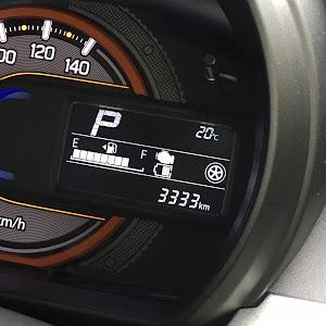 スペーシア MK53S スペーシア ギア HYBRID XZ ターボのカスタム事例画像 まくがさんの2020年10月03日07:58の投稿
