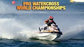 Pro Watercross World Championships thumbnail
