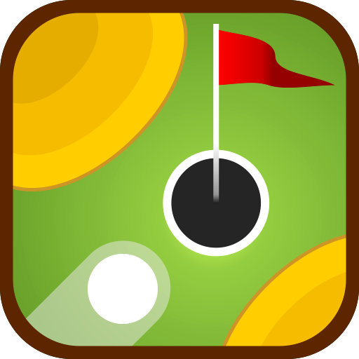 Mini Arcade Golf: Pocket Tours