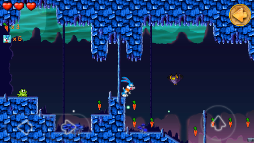 Beeny Rabbit Adventure World 2.5.3 screenshots 3