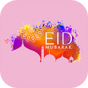 App Eid Mubarak Wishes Cards apk for kindle fire