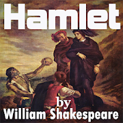 Tragedy of Hamlet by William Shakespeare