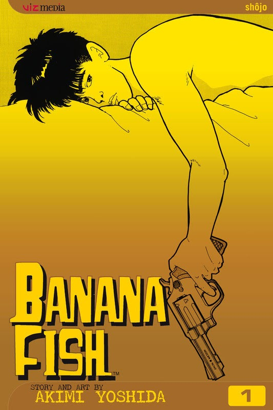 Banana Fish (2004) - complete