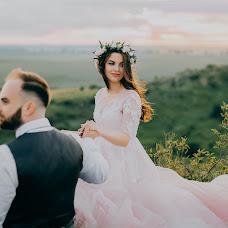 Wedding photographer Dmitro Sheremeta (Sheremeta). Photo of 18.01.2018