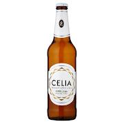 Celia, Gluten- Removed Beer & Organic, 330ml Bottled Beer(4.5% ABV)
