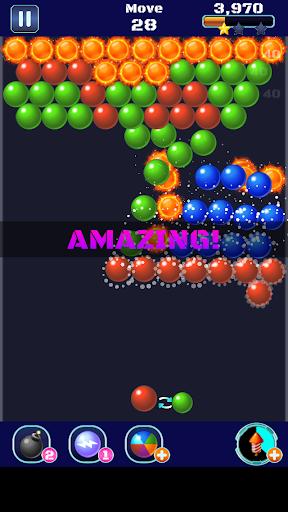 God Of Bubble : Shoot and Pop! screenshot 4