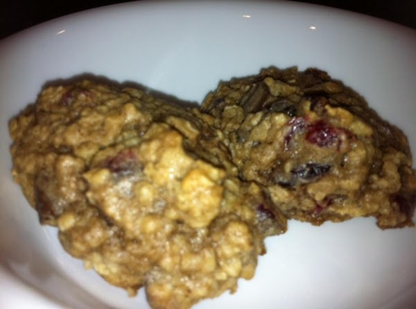 Lunch Cookie Recipe
