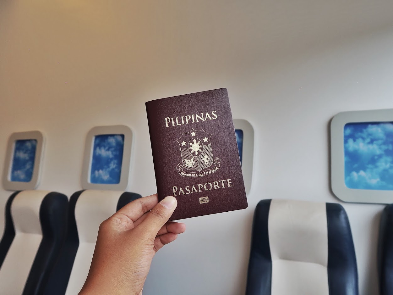 Passenger Seat Marikina 19
