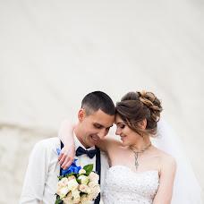 Wedding photographer Natali Fomina (Lisyaxa). Photo of 25.05.2017