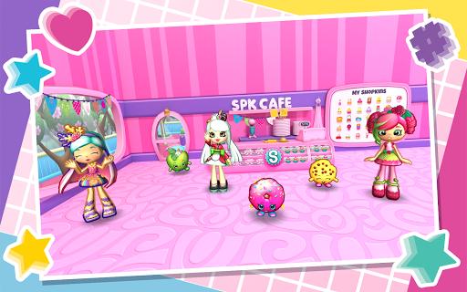 Shopkins World! 4.1.2 screenshots 8