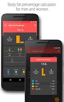 BMI and Weight Loss Tracker - screenshot thumbnail 05