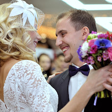 Wedding photographer Oleg Leonov (leon948). Photo of 13.03.2014