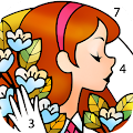 Painting Number APK