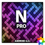 Xperien Neon Theme APK icon