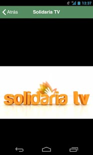 Solidaria Media- screenshot thumbnail
