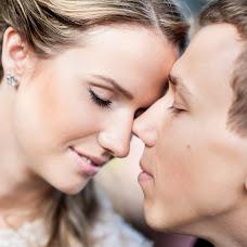Wedding photographer Tatyana Bulatova (Ckazka). Photo of 12.04.2016