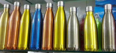 Photo: Stainless Steel Flasks-2
