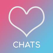 Random Chat : Meet new random people online nearby