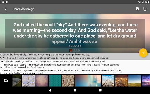 Bible Offline screenshot 21