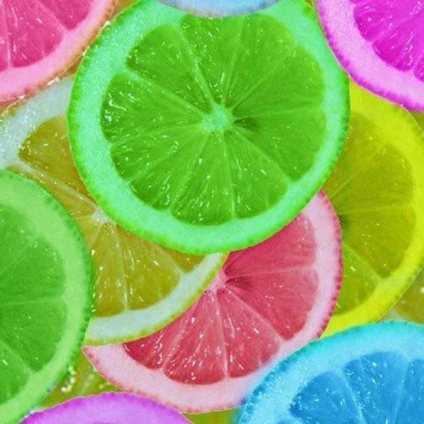 Oranges And Lemons Recipe