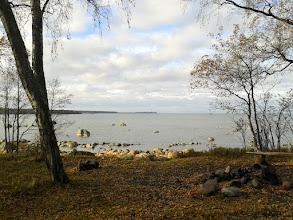 Photo: Вид на залив