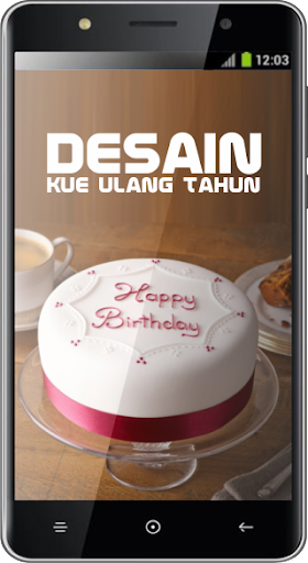 Desain Kue Ulang Tahun ứng Dụng Trên Google Play