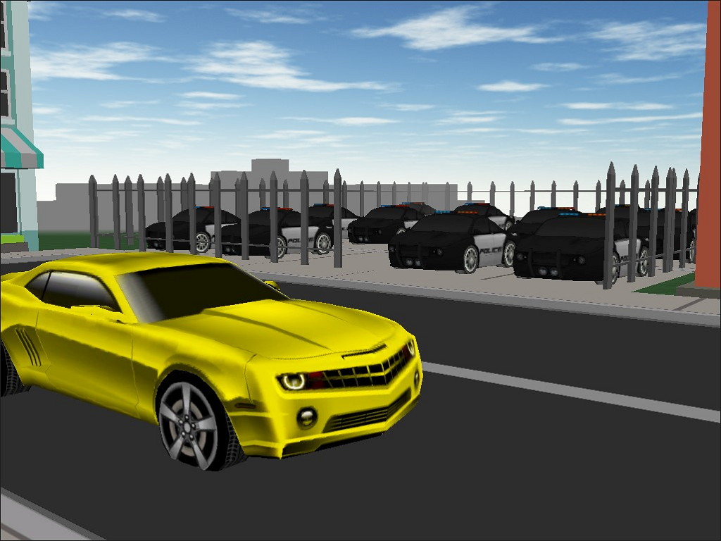 Smashy road wanted android apps on google play smashy road wanted screenshot sciox Image collections