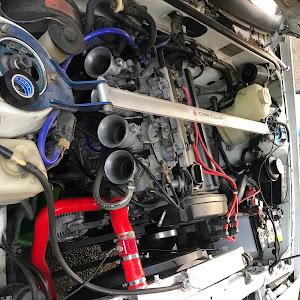 スプリンタートレノ AE86のカスタム事例画像 うぇるさんの2018年07月28日13:05の投稿