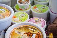 Puno's Ice Cream Nueva Ecija