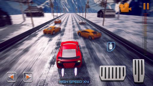 Top Speed Traffic Racer: Car Racing Games 3D  astuce 1