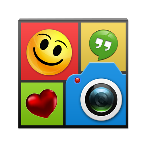 Foto-Collagen-App